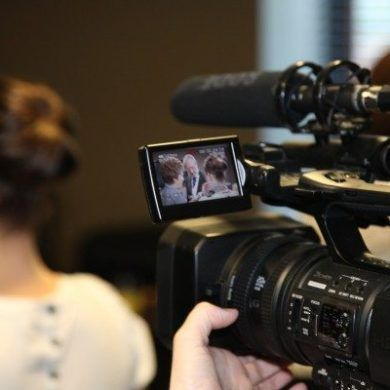 Why Choose A Professional Videographer?