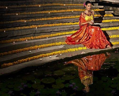 The UK's First Ever Luxury Indian Bridal & Lifestyle Show