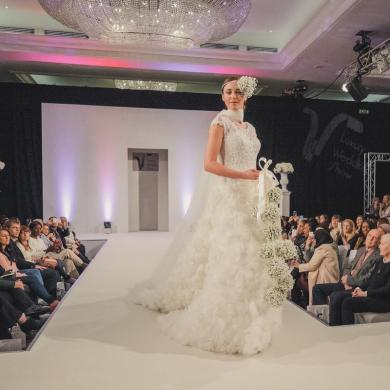 Luxury Wedding Show At London Hilton On Park Lane