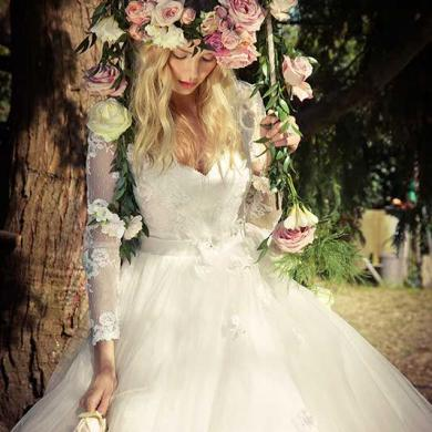 Charlotte Balbier 'Willa Rose' Collection