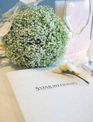 5 Star Wedding Directory Media Wedding Breakfast