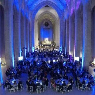 Light Up Your Wedding To Create A Stunning Atmosphere 1