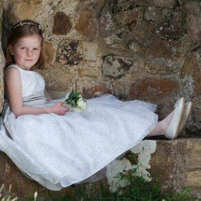 Spring 2016 Trends for Bridesmaids & Flower Girls