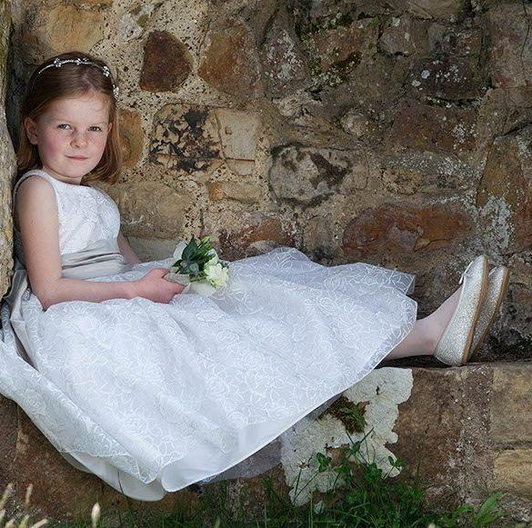 Spring 2016 Trends for Bridesmaids & Flower Girls