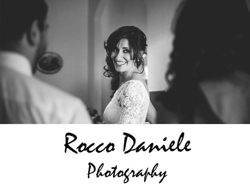 Rocco Daniele Photography logo - Spotlight on: Rocco Daniele Photography