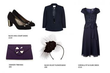 What To Wear As a Guest For A Winter Wedding