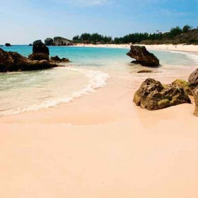 Celebrate Your Big Day In Beautiful Bermuda