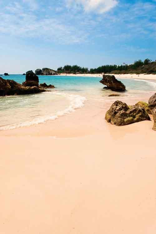 Celebrate Your Big Day In Beautiful Bermuda