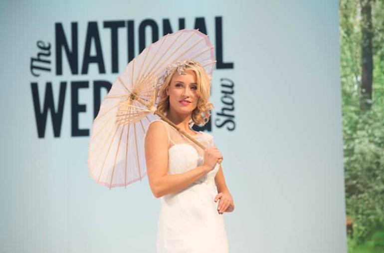 The National Wedding Show: Win A Pair Of Tickets!