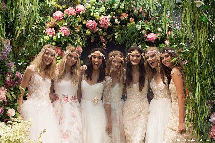 Brides The Show 2016