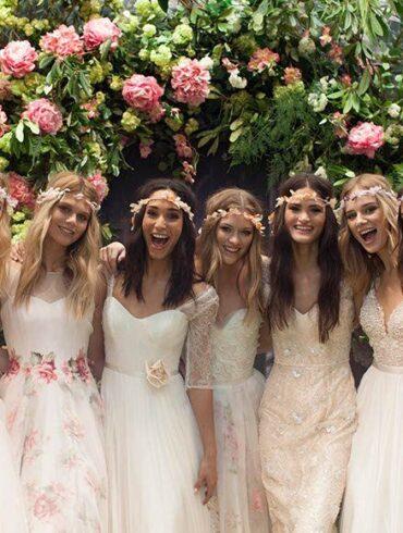 Get 25% Off Brides The Show Autumn 2016