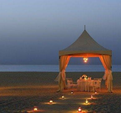 Valentine Memories That Last For A Lifetime At The Ritz-Carlton, Dubai