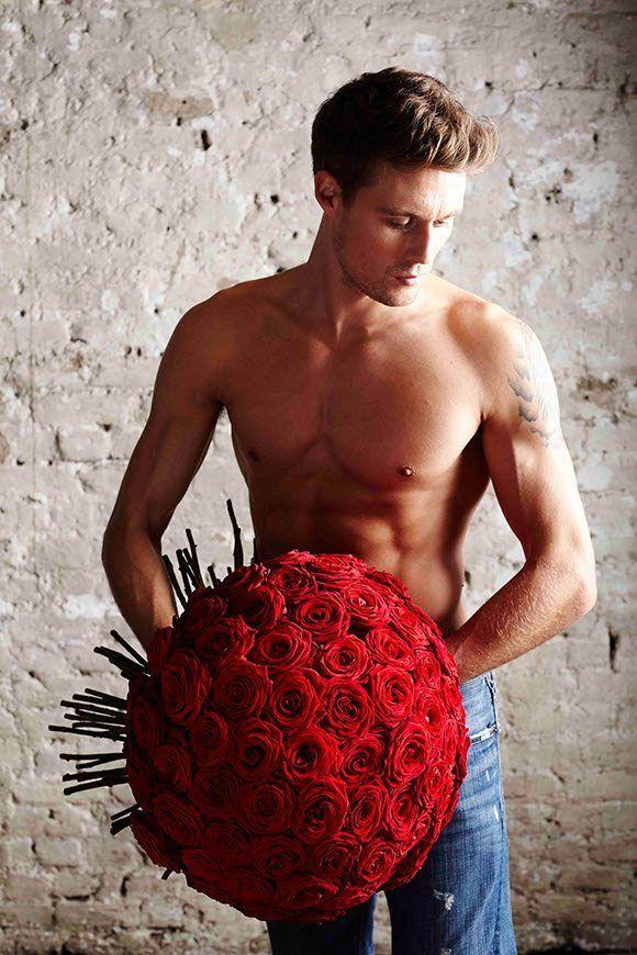 Luxurious Valentine's Day Bouquets