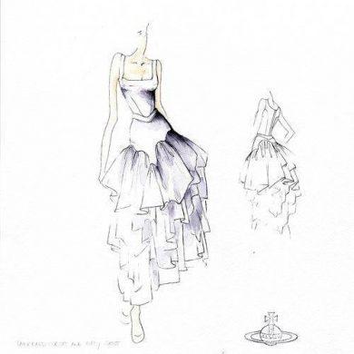 Vivienne Westwood Couture Showcase