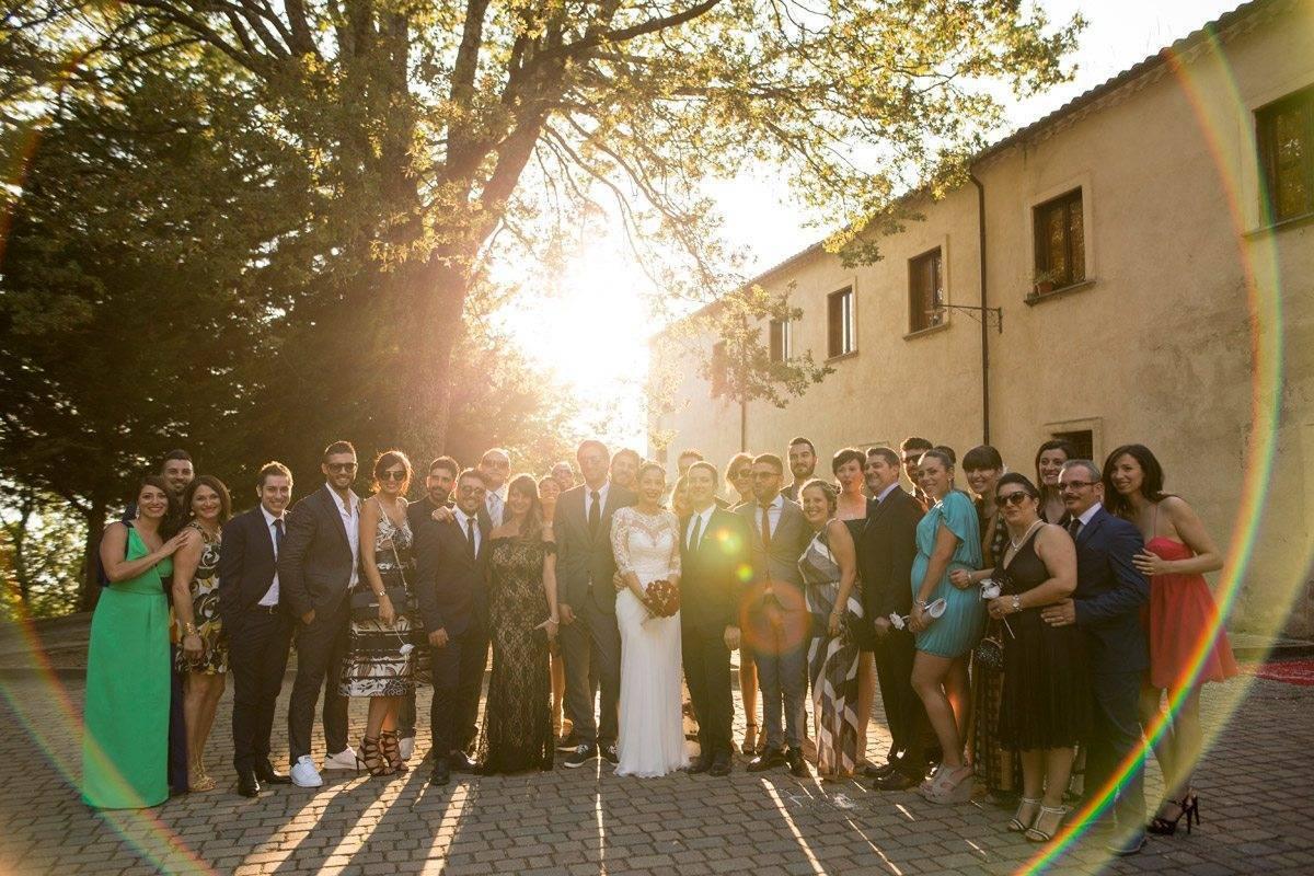 Wedding italy - Spotlight on: Rocco Daniele Photography