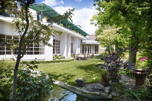 The Roof Gardens Wedding Showcase