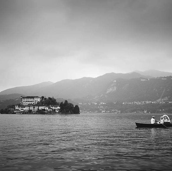 Getting Married in the Italian Lake District
