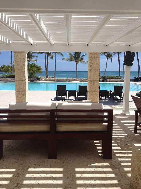 The Dominican Republic's Little Piece Of Heaven 1