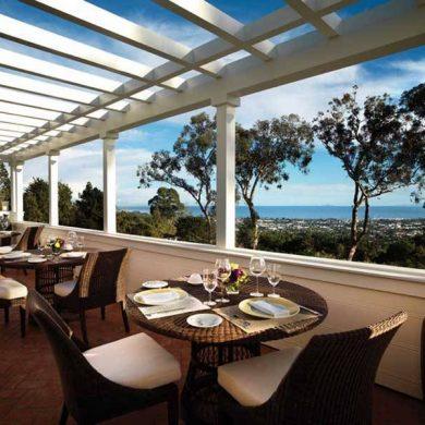 Orient Express Hotels A Californian Classic