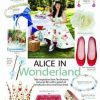 How To Have An Alice In Wonderland Wedding Theme