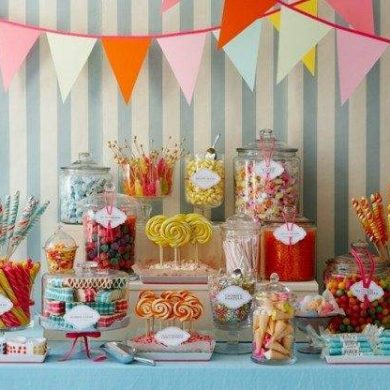 Sweet idea to keep your wedding guests entertained?