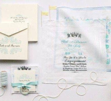 Love Scarlett Launches First Wedding Design Workshop For Brides