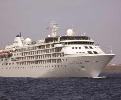 5 Star Romantic Mediterranean Cruise