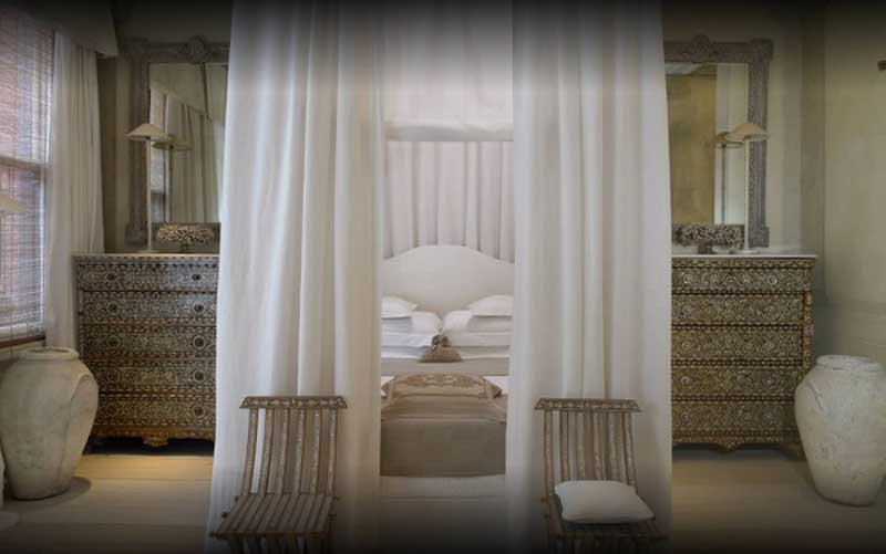 Is This The Worlds Sexiest Hotel Bedroom?