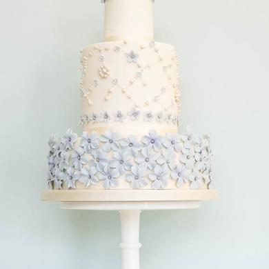 Introducing Rosalind Miller's Beautiful New Cake Collection