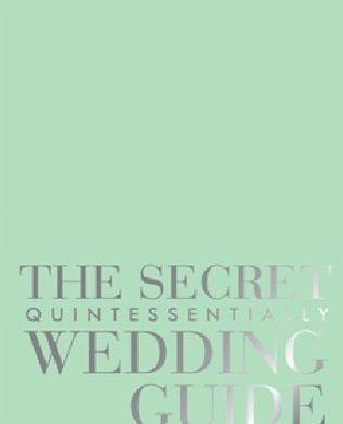 Quintessentially Wedding Guide 1