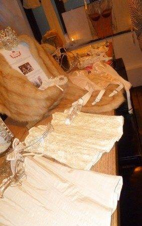 My Visit To The Boutique Bridal Bazaar