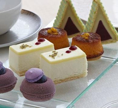 An Afternoon Tea With A Difference