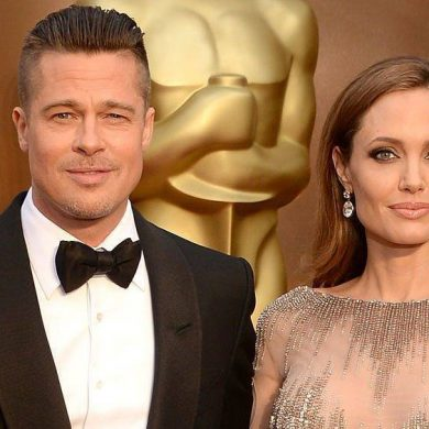Brad Pitt and Angelina Jolie Hollywood Drama – History Repeating?