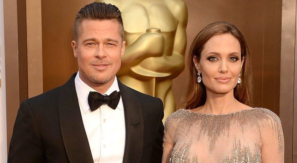 Brad Pitt and Angelina Jolie Hollywood Drama – History Repeating?