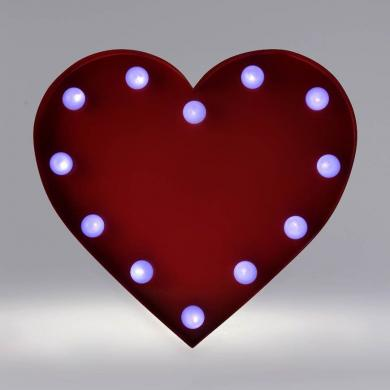 Love Letter Lighting