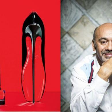 Louboutin Launches Nail Polish Range