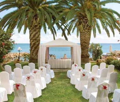 How To Plan Your Dream 5 Star Wedding In Cyprus