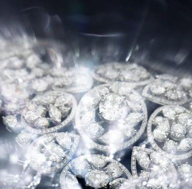 Chanel Unveils Its Latest Collection Of Haute Jewelry 1