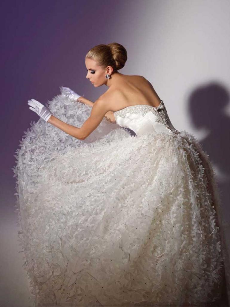 Sophisticated Elegance By Victor Harper Couture