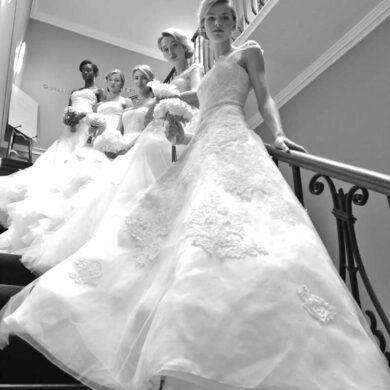 An Evening With The World's Finest Wedding Artisans