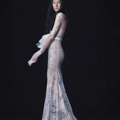 Vera Wang Bride Fall 2016 Collection