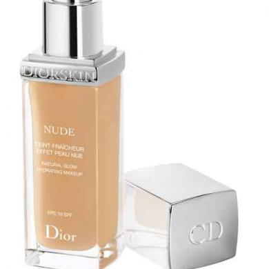 Natural Glow Fresh Makeup By Dior