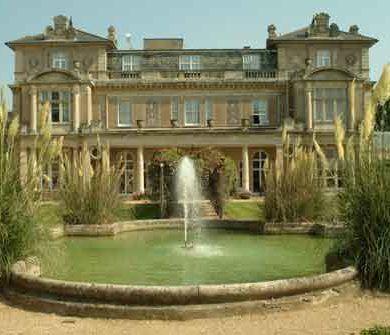 Stunning Italianate Mansion Has Wedding News