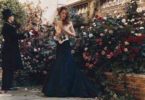 The Langham London Opens The Middleton Rose Garden