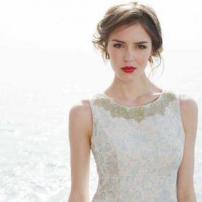 Fever London Vintage Inspired Bridesmaid Dresses