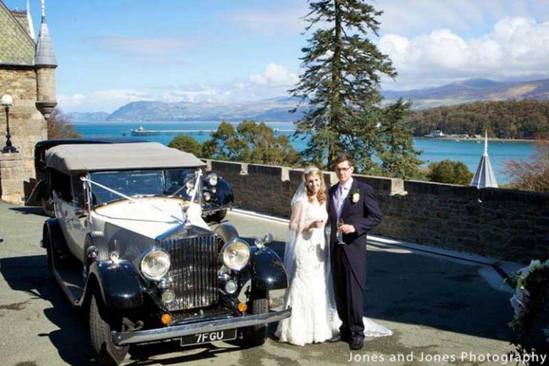 Romantic Valentine's Day Wedding Package