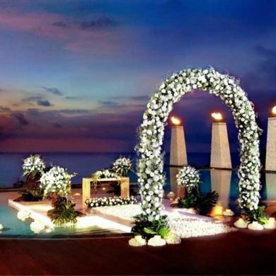 Exotic Retreats To Tie The Knot