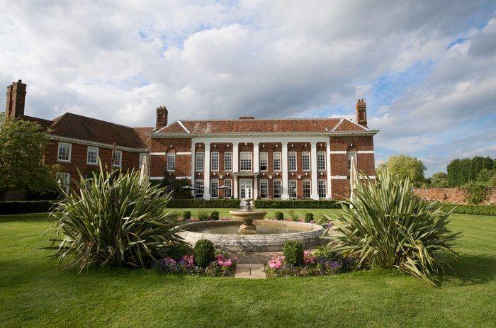 Top 6 Wedding Venues in Essex - Get Married in Essex