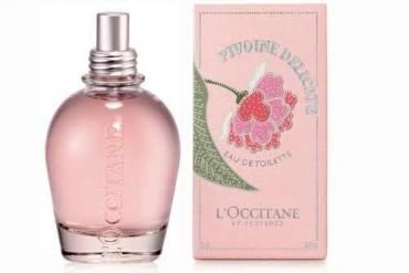 Pivoine Délicate Collection By L'Occataine