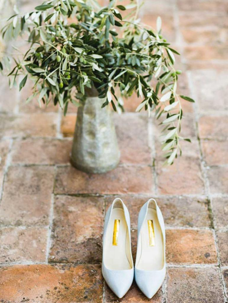 Eliza & Rob's Umbrian Wedding